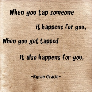 Because everything happens for you, not to you.